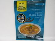 Singapore, Chicken Curry, Nonya Curry, AHG, 50g
